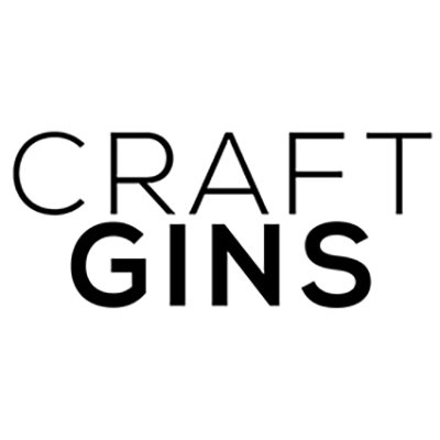 craftgins, craft gin, gin, artisan gin