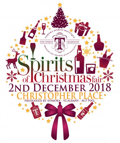 spirit fair, tomoka, st albans, gin, rum, whisky