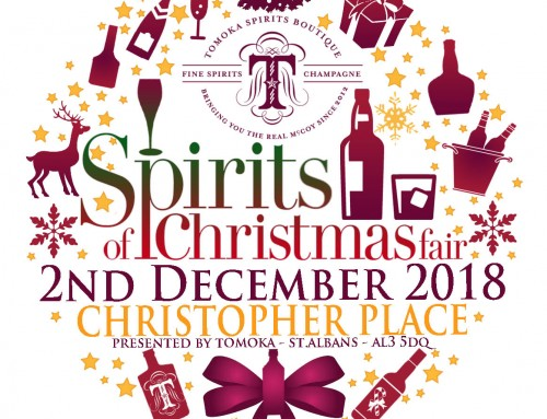 First annual Spirits Of Christmas Fair at Tomoka