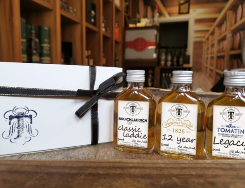 Whisky Miniature Gift Sets